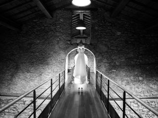 Le mariage de Anna Karina et Antoine