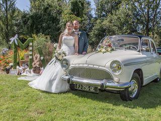 Le mariage de Murielle et Vincent 2