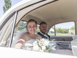 Le mariage de Murielle et Vincent 3