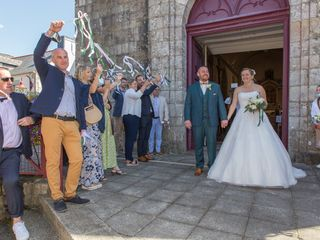 Le mariage de Murielle et Vincent