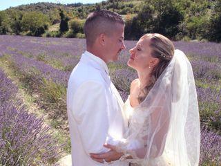 Le mariage de Jessica et Romain 2