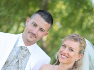 Le mariage de Jessica et Romain 3
