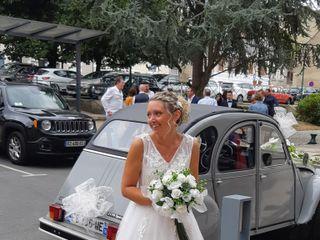 Le mariage de Céline et Alexandre 1