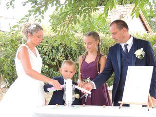 Le mariage de Céline et Alexandre