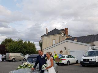 Le mariage de Céline et Alexandre 3