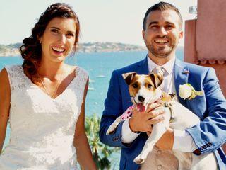 Le mariage de Mathilde et Alexandre