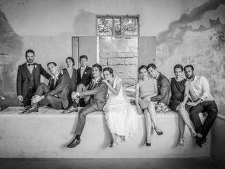 Le mariage de Anne-Laure et Marc 2