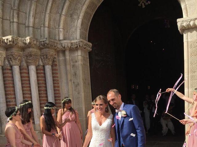 Le mariage de Oliver et Aude à Larroque , Tarn 3