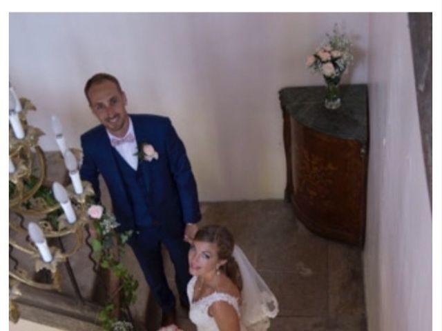 Le mariage de Oliver et Aude à Larroque , Tarn 2