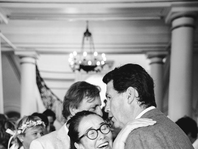 Le mariage de Gérard et Charlotte à Saint-Cloud, Hauts-de-Seine 12