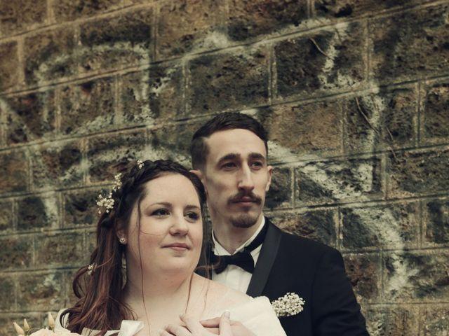Le mariage de Julien et Fanny à Saint-Fargeau-Ponthierry, Seine-et-Marne 19