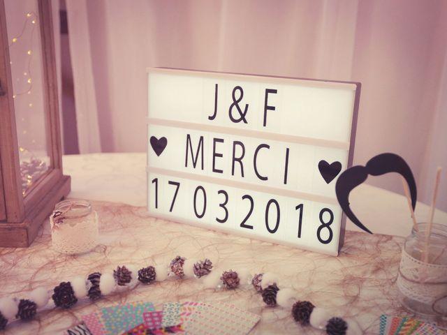 Le mariage de Julien et Fanny à Saint-Fargeau-Ponthierry, Seine-et-Marne 36