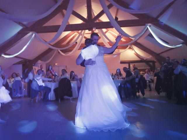 Le mariage de Julien et Fanny à Saint-Fargeau-Ponthierry, Seine-et-Marne 50