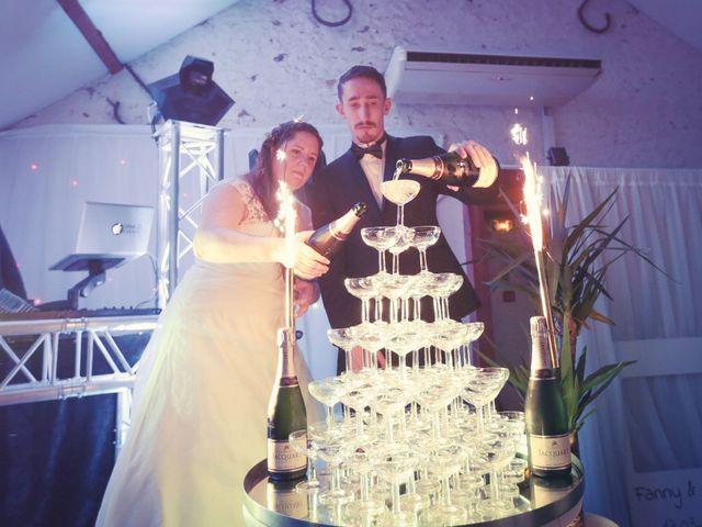 Le mariage de Julien et Fanny à Saint-Fargeau-Ponthierry, Seine-et-Marne 56