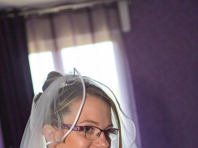 Le mariage de Florian et Sabrina à La Ville-du-Bois, Essonne 5