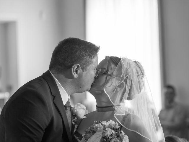 Le mariage de Florian et Sabrina à La Ville-du-Bois, Essonne 10