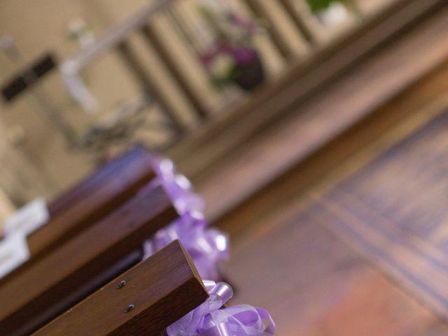 Le mariage de Florian et Sabrina à La Ville-du-Bois, Essonne 13