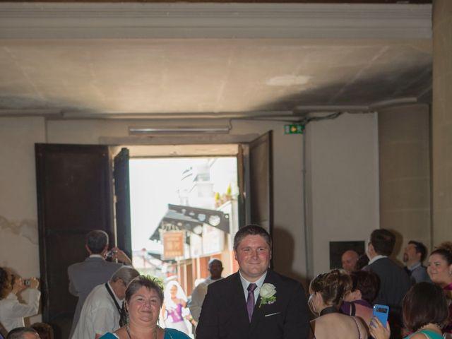 Le mariage de Florian et Sabrina à La Ville-du-Bois, Essonne 14