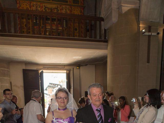 Le mariage de Florian et Sabrina à La Ville-du-Bois, Essonne 15