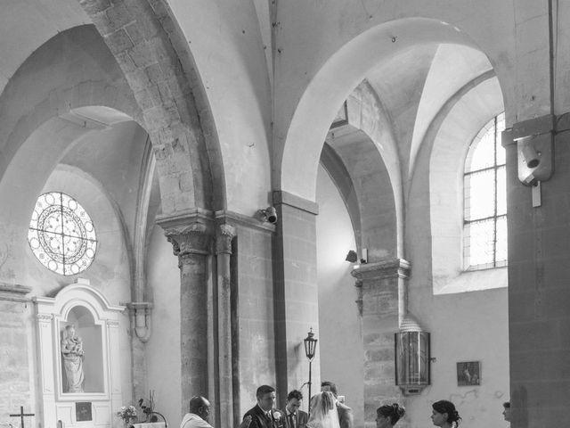 Le mariage de Florian et Sabrina à La Ville-du-Bois, Essonne 17