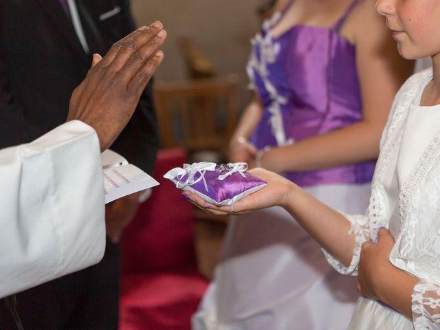 Le mariage de Florian et Sabrina à La Ville-du-Bois, Essonne 18