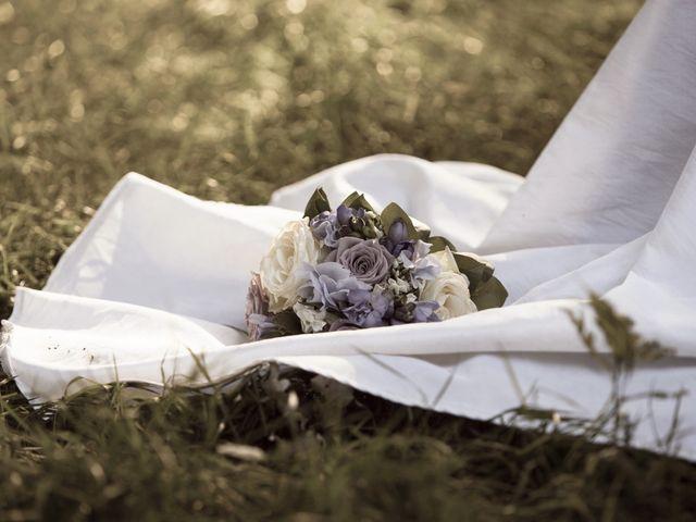 Le mariage de Florian et Sabrina à La Ville-du-Bois, Essonne 24