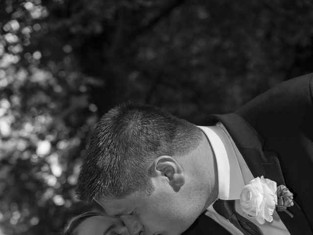 Le mariage de Florian et Sabrina à La Ville-du-Bois, Essonne 26