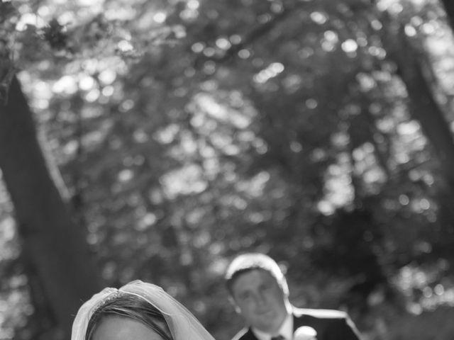 Le mariage de Florian et Sabrina à La Ville-du-Bois, Essonne 27