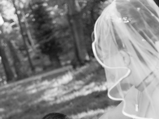 Le mariage de Florian et Sabrina à La Ville-du-Bois, Essonne 29
