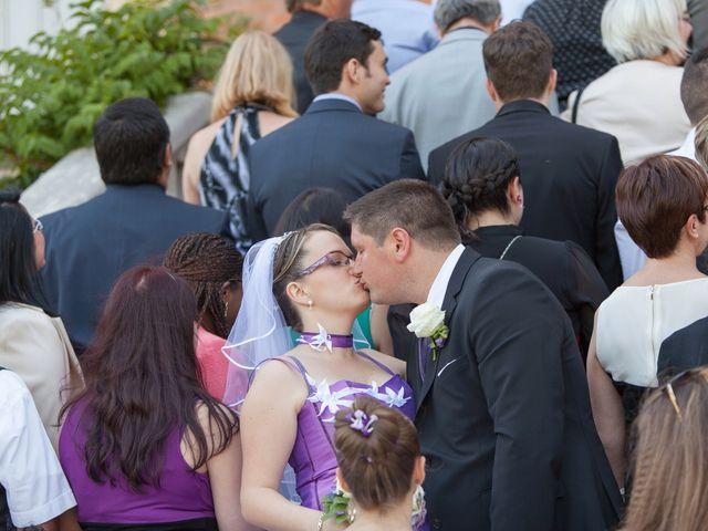 Le mariage de Florian et Sabrina à La Ville-du-Bois, Essonne 30