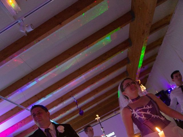 Le mariage de Florian et Sabrina à La Ville-du-Bois, Essonne 37