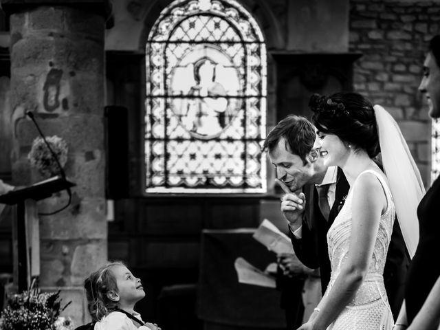 Le mariage de Vincent et Camille à Sarzeau, Morbihan 9