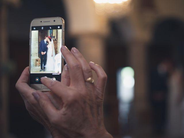 Le mariage de Vincent et Camille à Sarzeau, Morbihan 11
