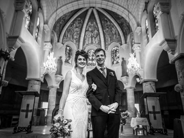 Le mariage de Vincent et Camille à Sarzeau, Morbihan 12