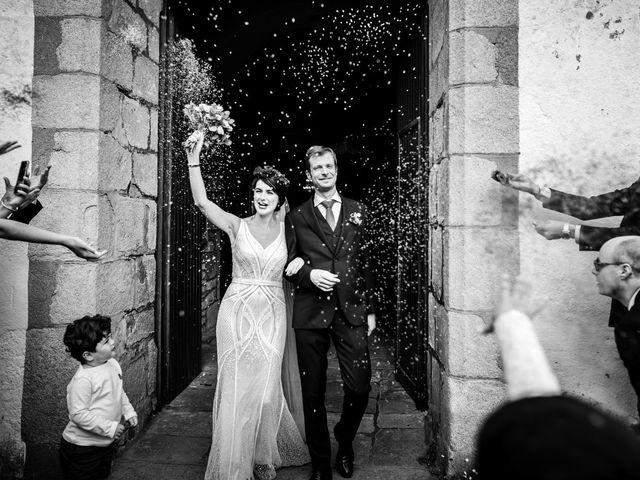 Le mariage de Vincent et Camille à Sarzeau, Morbihan 13