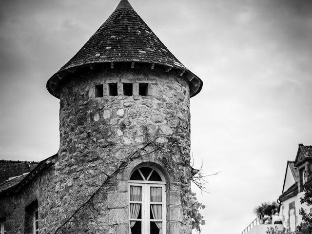 Le mariage de Vincent et Camille à Sarzeau, Morbihan 14