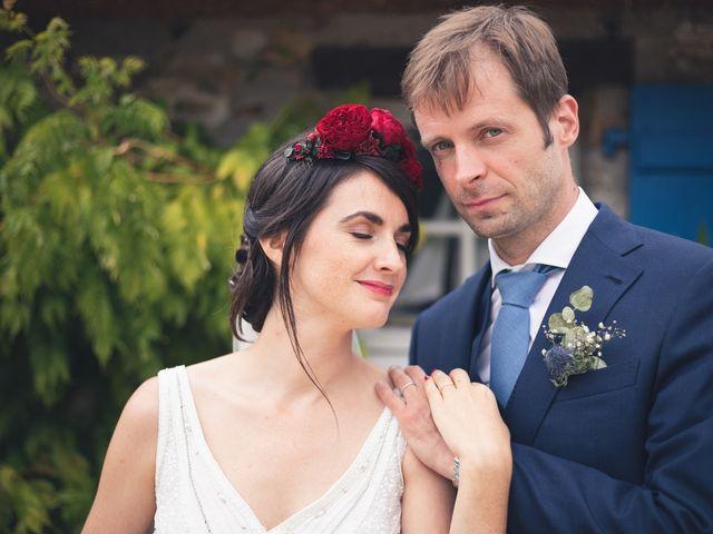 Le mariage de Vincent et Camille à Sarzeau, Morbihan 15