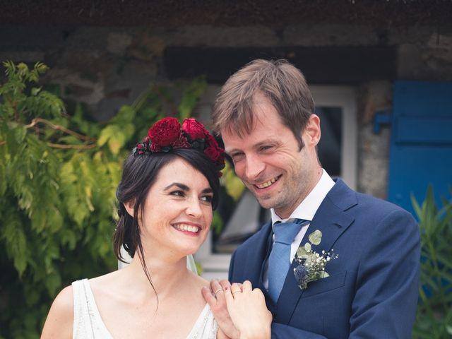 Le mariage de Vincent et Camille à Sarzeau, Morbihan 16