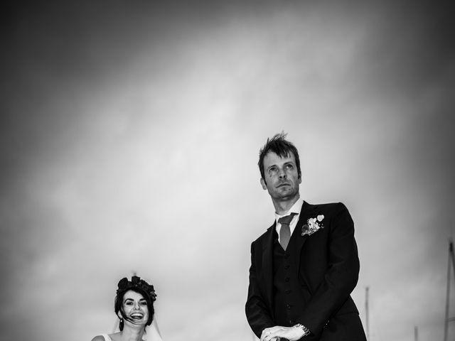 Le mariage de Vincent et Camille à Sarzeau, Morbihan 20