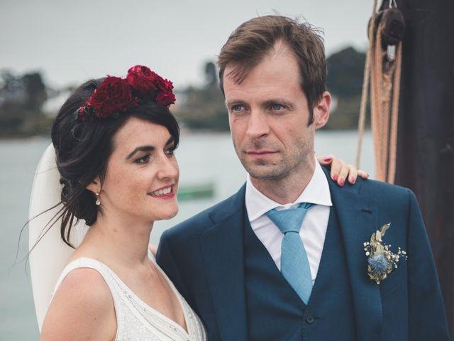 Le mariage de Vincent et Camille à Sarzeau, Morbihan 22