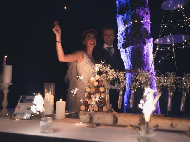 Le mariage de Vincent et Camille à Sarzeau, Morbihan 42
