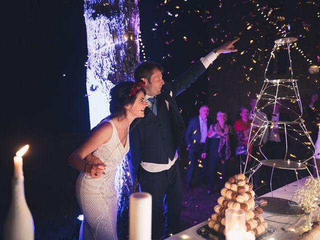 Le mariage de Vincent et Camille à Sarzeau, Morbihan 43