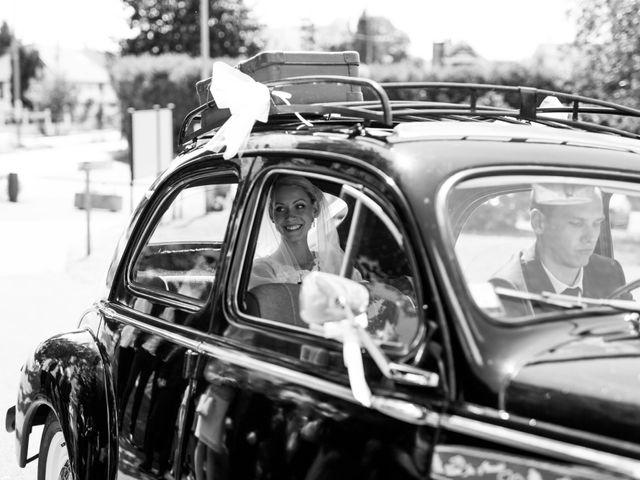 Le mariage de Germain et Manon à Épouville, Seine-Maritime 7