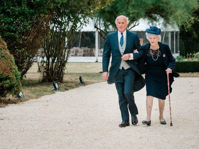 Le mariage de Amélie et Guillaume à Bengy-sur-Craon, Cher 9
