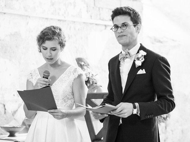 Le mariage de Amélie et Guillaume à Bengy-sur-Craon, Cher 22