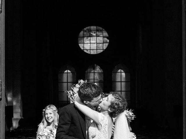 Le mariage de Amélie et Guillaume à Bengy-sur-Craon, Cher 29