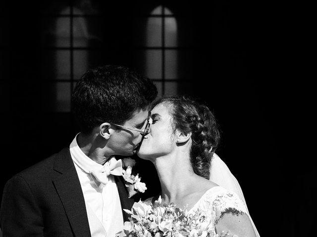 Le mariage de Amélie et Guillaume à Bengy-sur-Craon, Cher 30