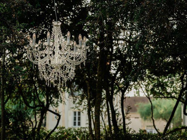 Le mariage de Amélie et Guillaume à Bengy-sur-Craon, Cher 36