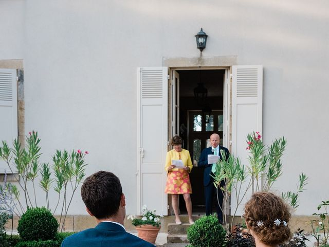 Le mariage de Amélie et Guillaume à Bengy-sur-Craon, Cher 44