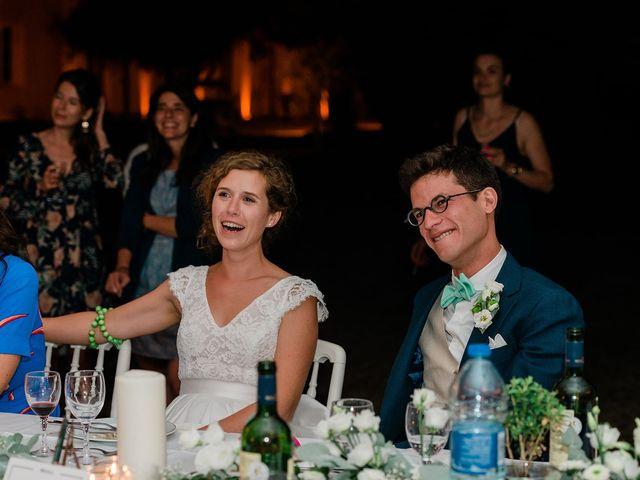 Le mariage de Amélie et Guillaume à Bengy-sur-Craon, Cher 53